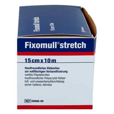 Fixomull stretch 10mx15cm  bei apo-discounter.de bestellen