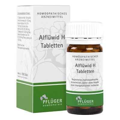 Alflüwid H Tabletten  bei apo-discounter.de bestellen