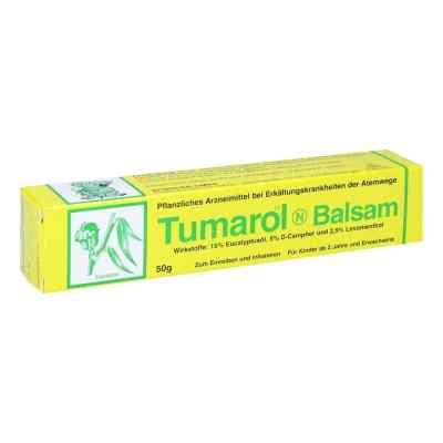 Tumarol N Balsam  bei apo-discounter.de bestellen