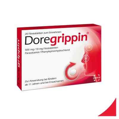 Doregrippin 500mg/10mg  bei apo-discounter.de bestellen