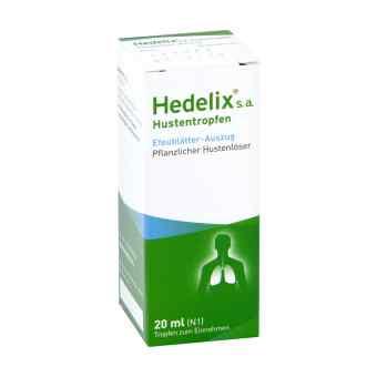 Hedelix s.a.  bei apo-discounter.de bestellen