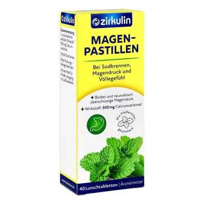 Zirkulin Magen-Pastillen  bei apo-discounter.de bestellen