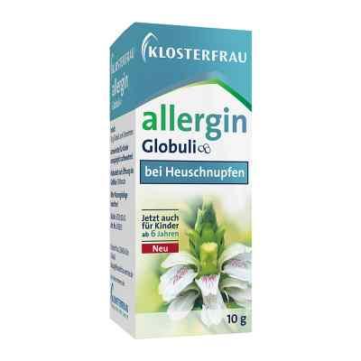 Klosterfrau Allergin Globuli  bei apo-discounter.de bestellen