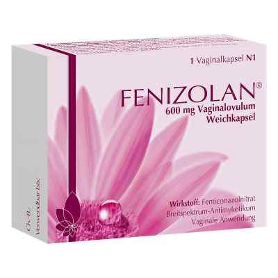Fenizolan 600mg Vaginalovula  bei apo-discounter.de bestellen
