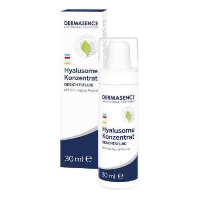 Dermasence Hyalusome Konz. Emulsion  bei apo-discounter.de bestellen