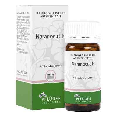 Naranocut H Tabletten  bei apo-discounter.de bestellen
