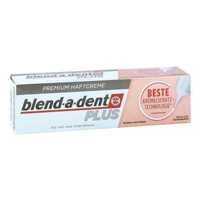 Blend A Dent Super Haftcreme Krümelschutz  bei apo-discounter.de bestellen