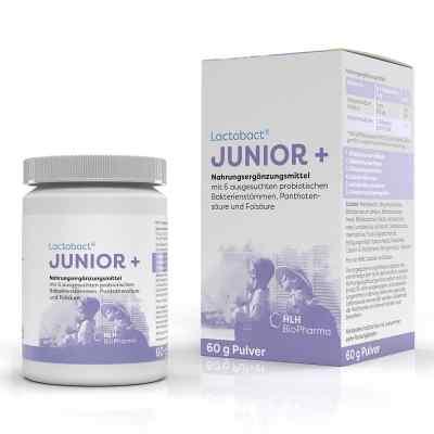 Lactobact Junior Pulver  bei apo-discounter.de bestellen