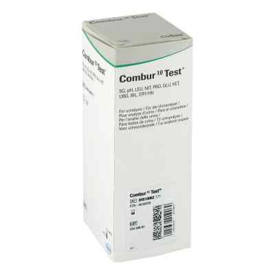 Combur 10 Test Teststreifen  bei apo-discounter.de bestellen