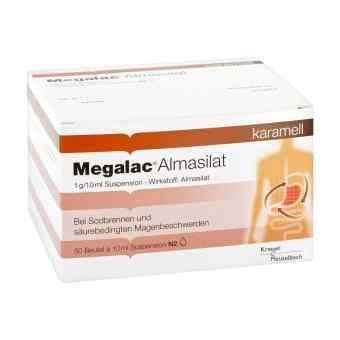 Megalac Almasilat Beutel  bei apo-discounter.de bestellen