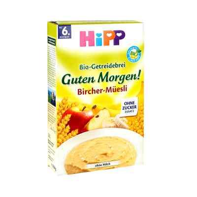 Hipp Bio Getreidebrei Guten Morgen Birchler Müsli  bei apo-discounter.de bestellen