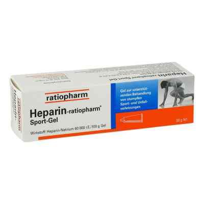 Heparin-ratiopharm Sport  bei apo-discounter.de bestellen