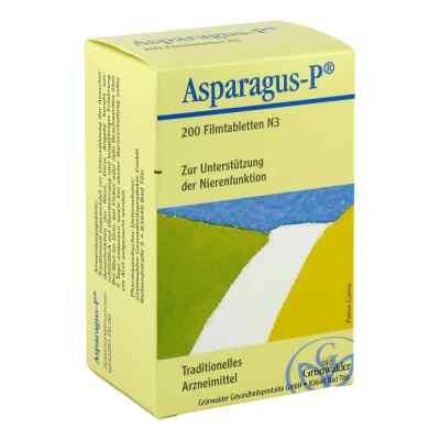 Asparagus-P  bei bioapotheke.de bestellen