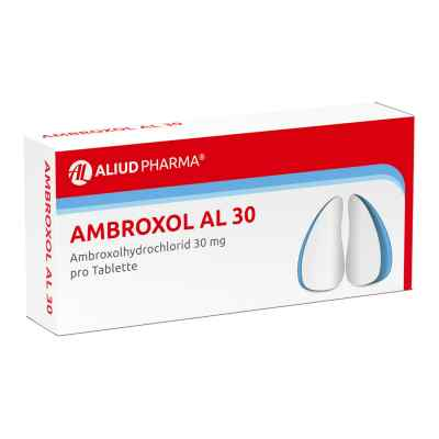 Ambroxol AL 30  bei apo-discounter.de bestellen