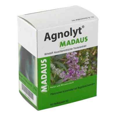 Agnolyt MADAUS  bei apo-discounter.de bestellen