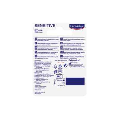Hansaplast Fixierpflaster sensitive 5mx2,5cm  bei apo-discounter.de bestellen
