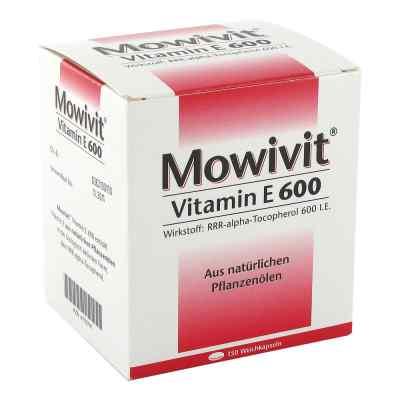Mowivit 600 Kapseln  bei apo-discounter.de bestellen