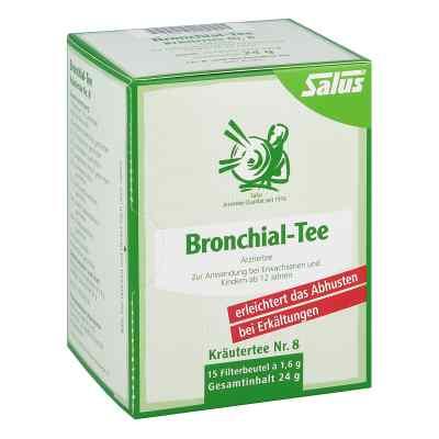 Bronchial-Tee Kräutertee Nr.8