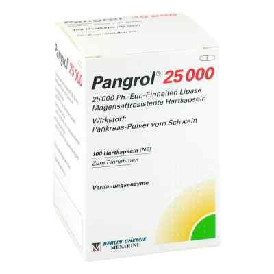 Pangrol 25000  bei apo-discounter.de bestellen