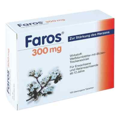 Faros 300mg