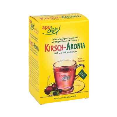 Apoday Kirsch Magnesium+vitamin C Pulver  bei apo-discounter.de bestellen