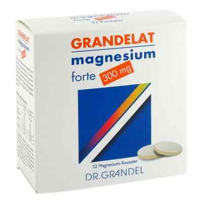 Magnesium Grandel 300 mg Kautabletten  bei apo-discounter.de bestellen