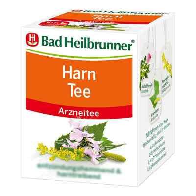 Bad Heilbrunner Harntee