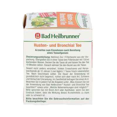 Bad Heilbrunner Husten- und Bronchial Tee N  bei apo-discounter.de bestellen