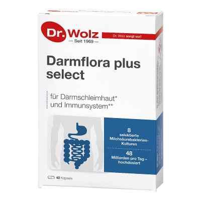 Darmflora plus select Kapseln  bei apo-discounter.de bestellen