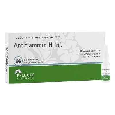 Antiflammin H iniecto Ampullen  bei apo-discounter.de bestellen