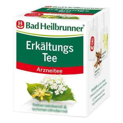 Bad Heilbrunner Erkältungs Tee N  bei apo-discounter.de bestellen