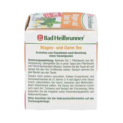 Bad Heilbrunner Magen- und Darmtee N  bei apo-discounter.de bestellen