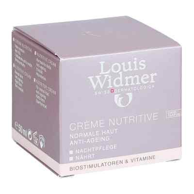 Widmer Creme Nutritive unparfümiert  bei apo-discounter.de bestellen