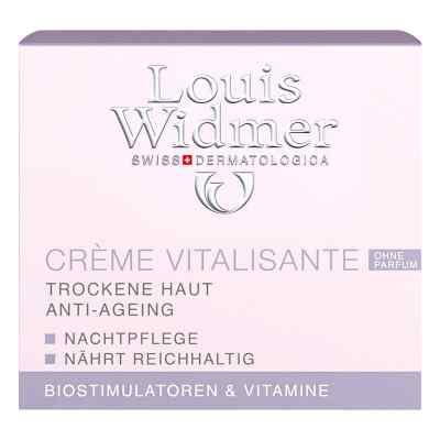 Widmer Creme Vitalisante unparfümiert  bei bioapotheke.de bestellen