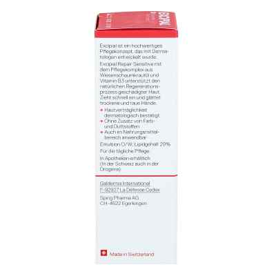 Excipial Repair Sensitive Creme  bei apo-discounter.de bestellen