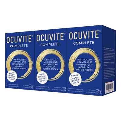 Ocuvite Complete 12 mg Lutein Kapseln  bei apo-discounter.de bestellen