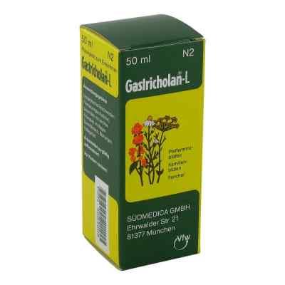Gastricholan-L  bei apo-discounter.de bestellen