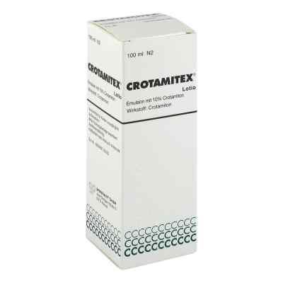 Crotamitex  bei apo-discounter.de bestellen
