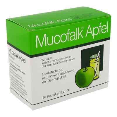 Mucofalk Apfel Beutel  bei apo-discounter.de bestellen