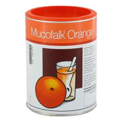 Mucofalk Orange