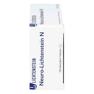 Neuro Lichtenstein N Dragees  bei apo-discounter.de bestellen