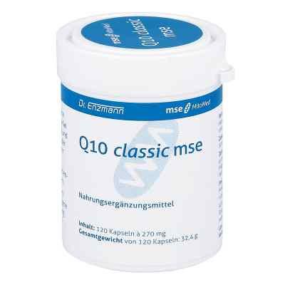 Q10 Classic 30 mg Mse Kapseln  bei apo-discounter.de bestellen