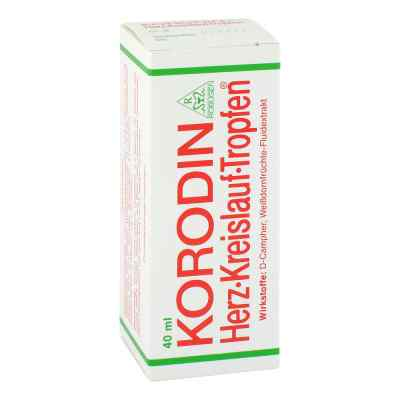 Korodin Herz Kreislauf Tropfen  bei bioapotheke.de bestellen