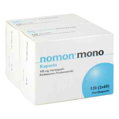 Nomon mono Hartkapseln  bei apo-discounter.de bestellen