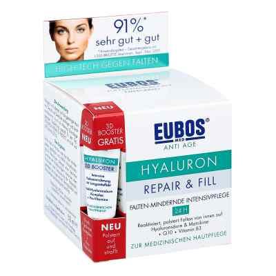Eubos Sensitive Hyaluron Repair&fill Creme  bei apo-discounter.de bestellen