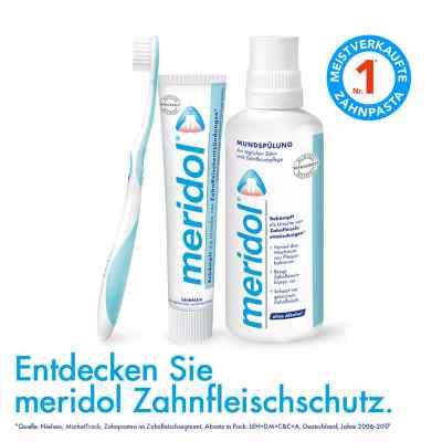 Meridol Spezial Zahnbürste  bei apo-discounter.de bestellen