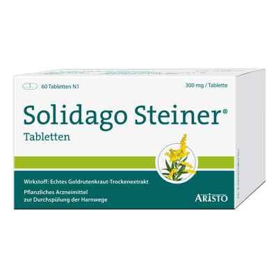 Solidago Steiner  bei apo-discounter.de bestellen