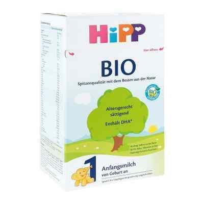 Hipp 1 BIO Anfangsmilch  bei apo-discounter.de bestellen
