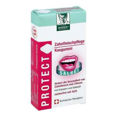 Baders Protect Zahnfleisch Pflege Kaugummi  bei apo-discounter.de bestellen