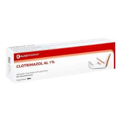 Clotrimazol AL 1%  bei apo-discounter.de bestellen